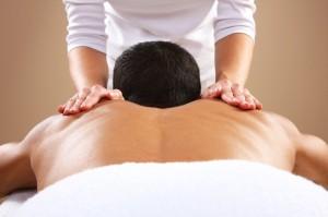 Massagtherapie by Mélissa - mobile massage
