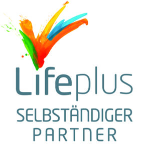 Lifeplus Selbständiger Partner Logo